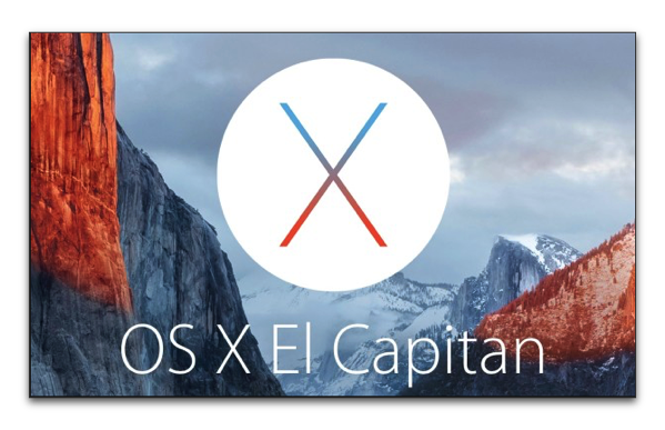 Appleは開発者に「OS X El Capitan 10.11.5 beta 2 (15F24b)」をリリース