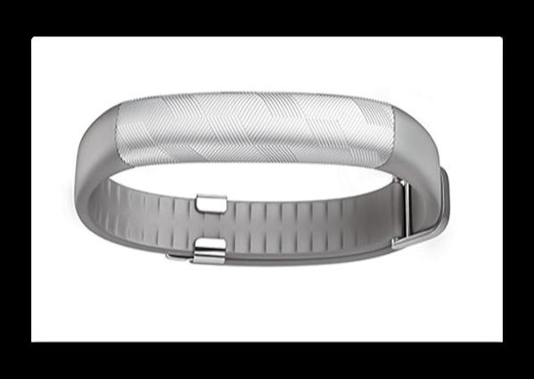 Amazonで心拍計機能も付いた活動量計「Jawbone UP3」が50%オフ