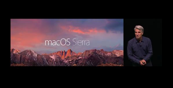 MacOS Sierra 009