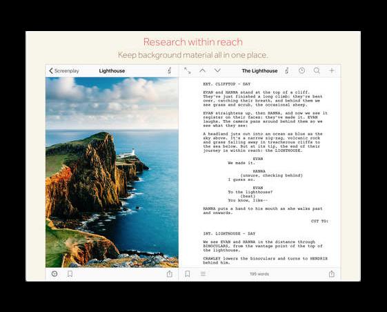 ScrivenerForiPad 002