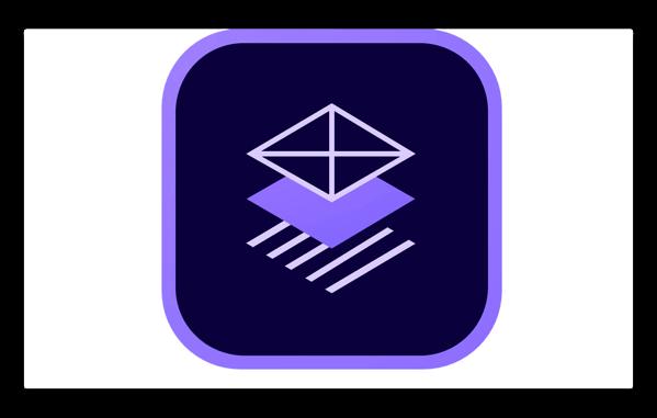 【iOS】イメージ通りのレイアウトを簡単に作成「Adobe Comp CC」が縦書きテキストをサポート