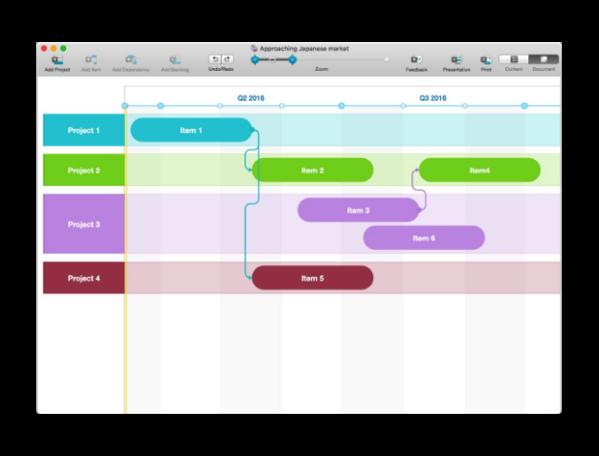 Roadmap Planner 005