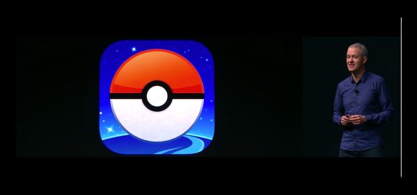 「Pokémon GO」、年内にApple Watchに対応!