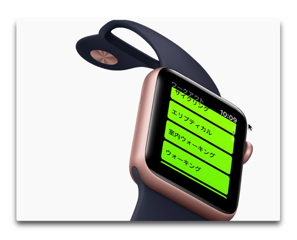 Apple Watch Series 2GPS 002
