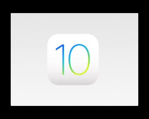 Apple、不具合を修正および改善した「iOS 10.0.2」をリリース