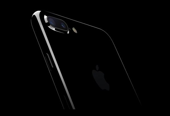 Apple.comのiPhone 7/7 Plus ジェットブラックの出荷日が変更に