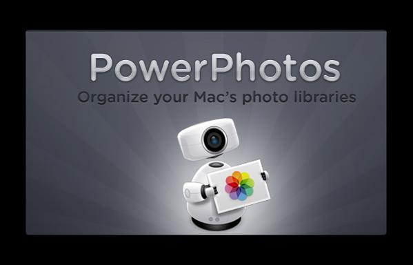 【Mac】「写真.app」のライブラリを複数管理してiCloudの容量も節約できる「PowerPhotos」