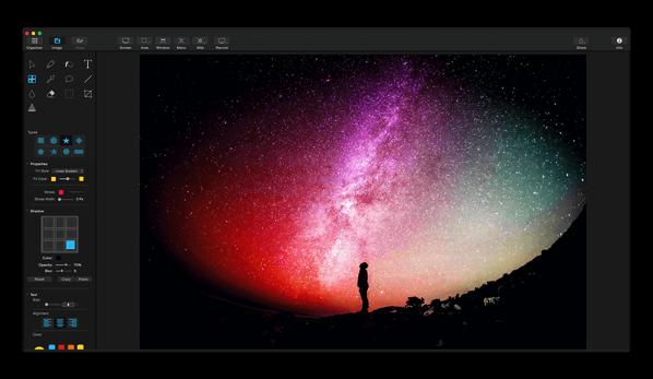 【Mac】スクリーンキャプチャ&ビデオの録音・編集アプリ「Capto」がバージョンアップ