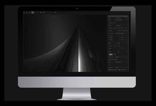 【Mac】DxO社、写真のジオメトリ補正アプリ「DxO ViewPoint 3」をリリース