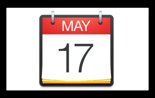 【Mac】カレンダー&リマインダーの「Fantastical」がバージョンアップしてTouch Barをサポート