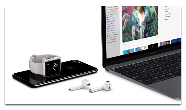 Apple、「AirPods」は年明けなのか? – 両方のイヤーピースのオーディオの同期に問題か –