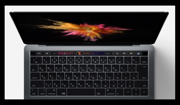 MacBook Pro(Late 2016)のグラフィックの問題はハードウェアの問題なのか?