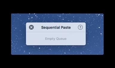 Sequential Paste 003