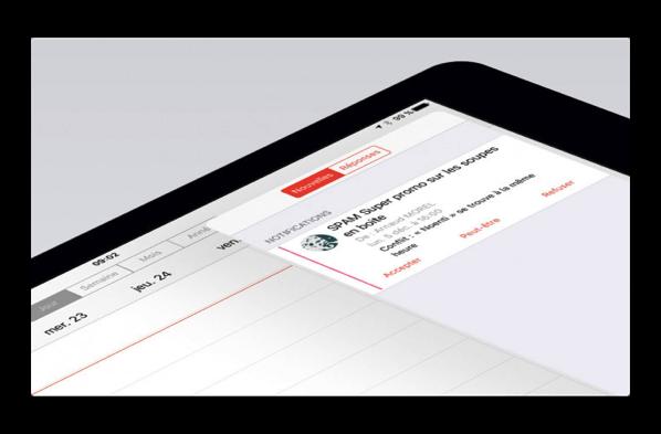 Apple、カレンダーのスパム招待に関して「解決に取り組んでいると」公式声明