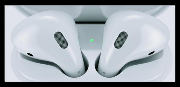 AirPods、充電ケースのバッテリーの消費が激しい時に試す方法