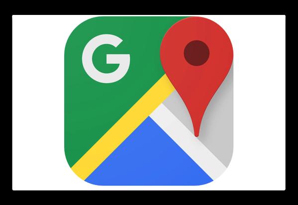 【iOS】「Google マップ」がバージョンアップで場所のリアルタイムの混み具合を表示