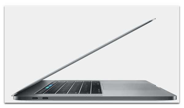 macOS Sierra 10.12.3 beta 4には、バッテリ消費を知らせる機能に画面の輝度も対象に
