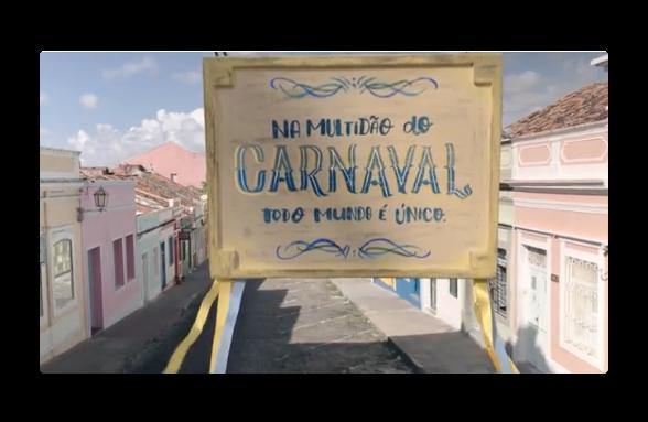 Apple、iPhone 7 Plusのポートレートモードを使用しブラジルのカーニバル祭典を祝うビデオをYoutubeで公開