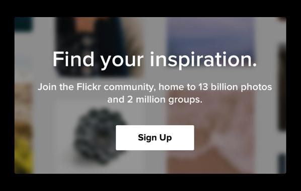 写真共有サイト「Flickr」が類似検索が出来るようになっています
