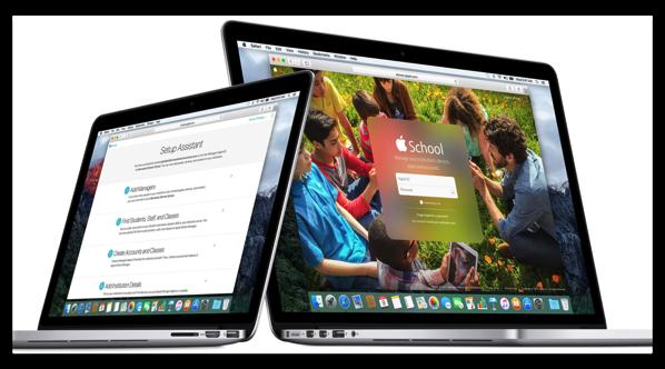 Apple、iOSとmacOSが米国での教育市場のシェアが減少