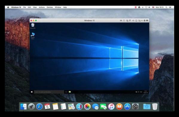 【Mac】仮想化ソフト「Parallels Desktop Lite」がMac App Storeに登場したけれど・・・
