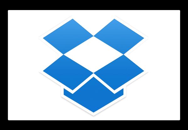Dropbox、再設計したWeb上の新しいユーザーインターフェイスを発表