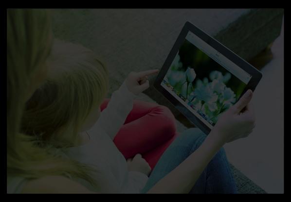 【iOS】「Picport」や「そら案内」の「株式会社そらかぜ」が、写真用のブラウザアプリ「Pictream」を発表