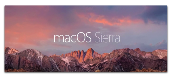macOS の次のバージョンは、山や公園名を使用しない?さて、何処なのか・・・
