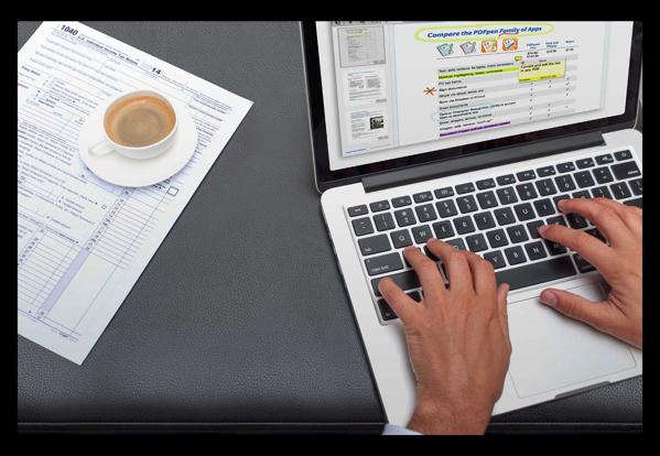 【Mac】Smile、日本語OCR機能を追加した「PDFpen」の新バージョンをリリース