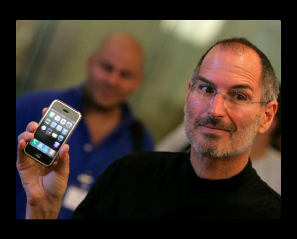 何故?Appleが最高の顧客を怒らせなければならないのか