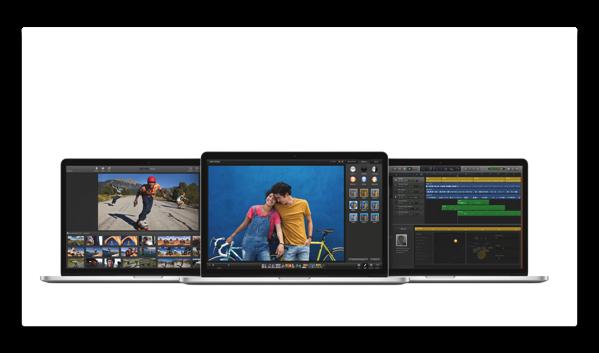 Apple、WWDC 2017でMacBook Proのアップグレードを発表すると噂、iPad Proも含めてハードウェアのイベントの様相に