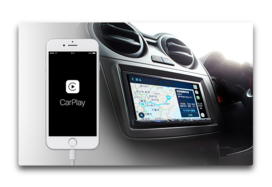 Carrozzeria、「Apple CarPlay」対応の「FH-9300DVS」を6月発売予定と発表