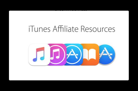 Apple、iTunes Affiliate Programの変更は全世界でアプリ内課金のみに影響することを明らかに