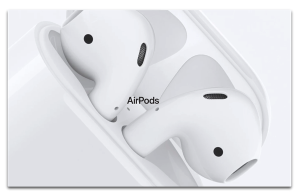 AppleのAirPodとtvOS 11のApple TVとの自動ペアリング