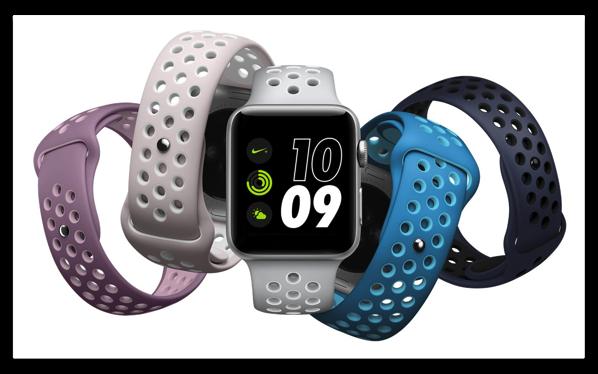 米国では「Nike VaporMax Flyknit」Apple Watchバンドが既に完売、日本では