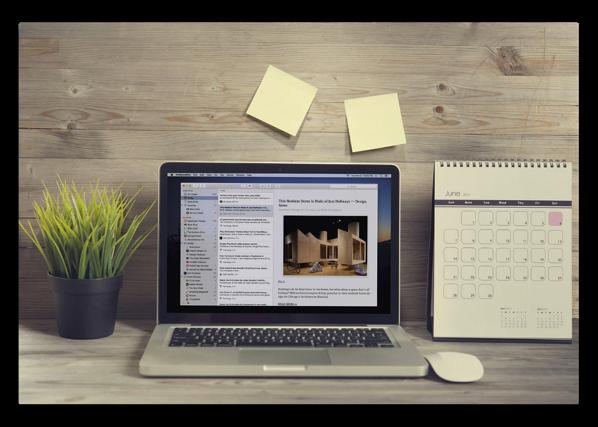 【Mac】「NetNewsWire」「MarsEdit」の開発者が手がける新しいフィードリーダー「Evergreen」