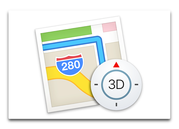 Apple、マップデータを改善するためにフリーランスの報告を受ける