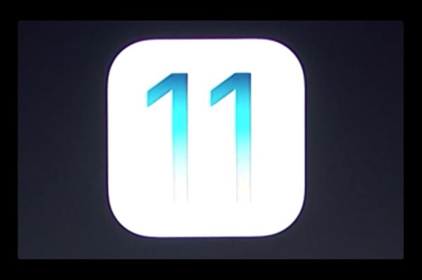「iOS 11 beta 2」での新機能とスムーズで高速感を感じられるビデオ