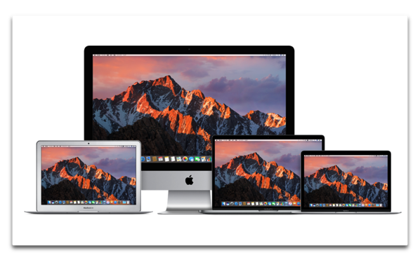 Macの販売台数、2017年第2四半期はPC市場が減少する中で停滞