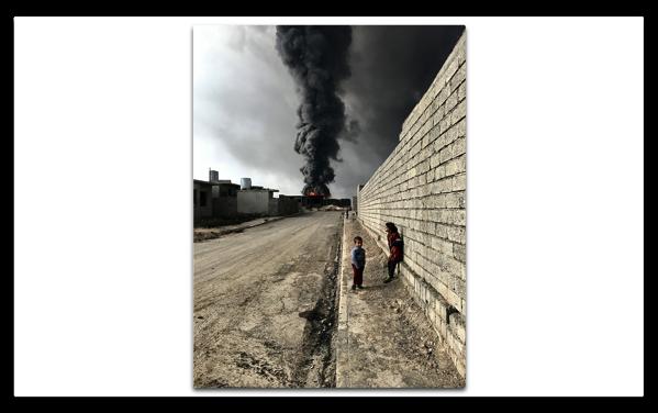 iPhoneで撮影した「iPhone Photography Awards」の受賞作品