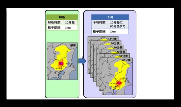 気象庁、雷の発生予想 精度高めた情報を本日(7月19日午後2時)から発表