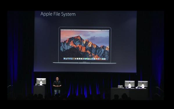 【Mac】「macOSHighSierra」で採用されるAPFSについて事前に知っておくべきこと