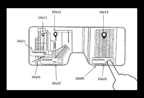Apple の AR スマートグラス は、Apple Watch以上で iPadと同等の売上高になる