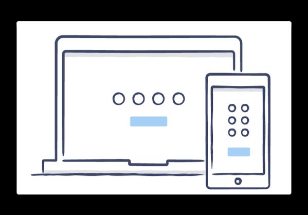 Dropbox、2要素認証のためのiOSとAndroidの「モバイルプロンプト」を発表