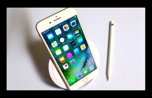 新しいApple Pencilの特許はiPhoneの互換性にヒント