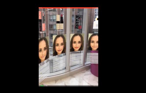 Appleの「ARKit」はゲームやナビゲーションだけでなく、美容業界にも大きな影響を及ぼすのか