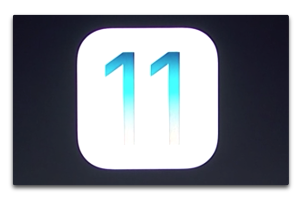 「iOS 11 beta 6」の10以上の変更点のビデオが公開