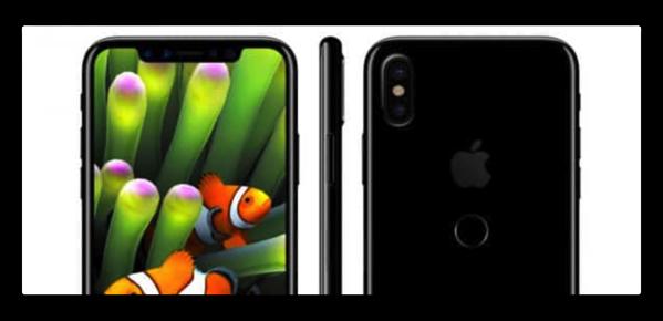 Apple、iPhone 8の3Dセンシング技術はQualcommの2年先を行く