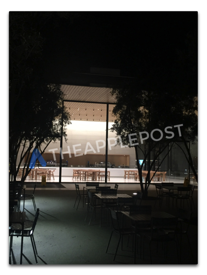 Apple Park Visitor Center 002