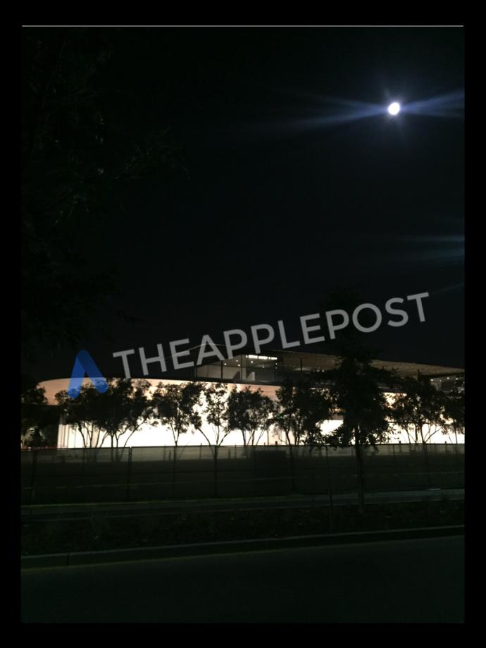 Apple Park Visitor Center 003